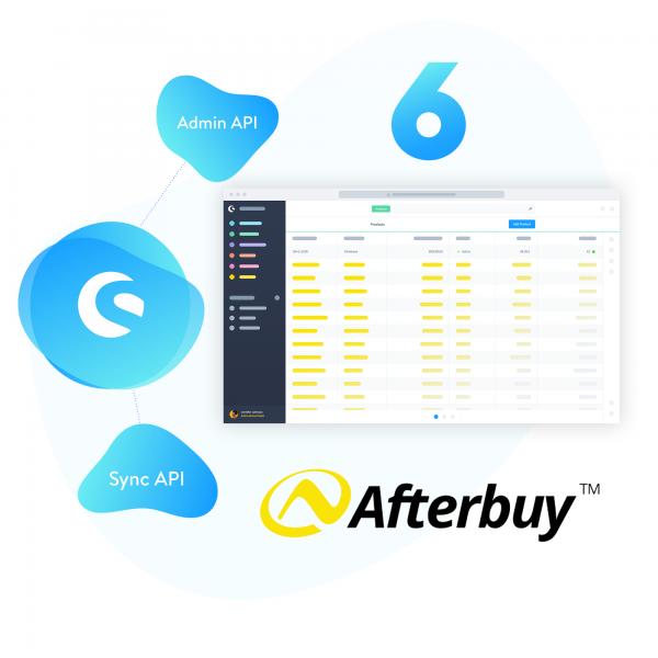Afterbuy - Shopware 6 Connector