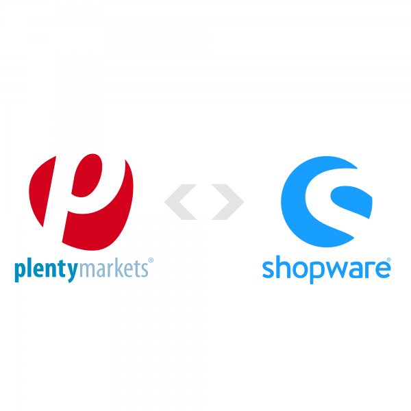plentymarkets - Shopware Connector